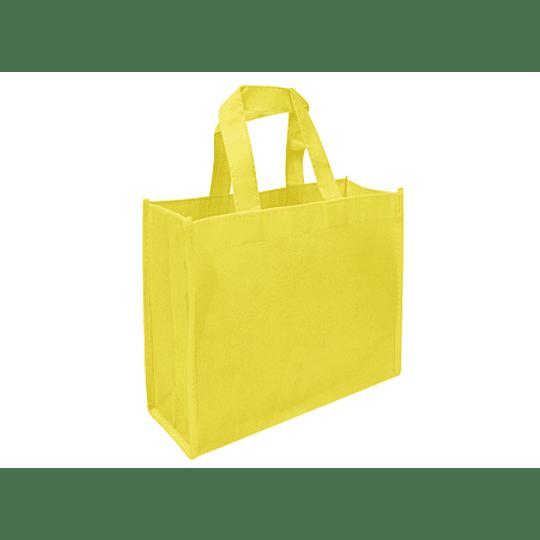Bolsa Reutilizable Book 25 x 20 x 8 cm E2