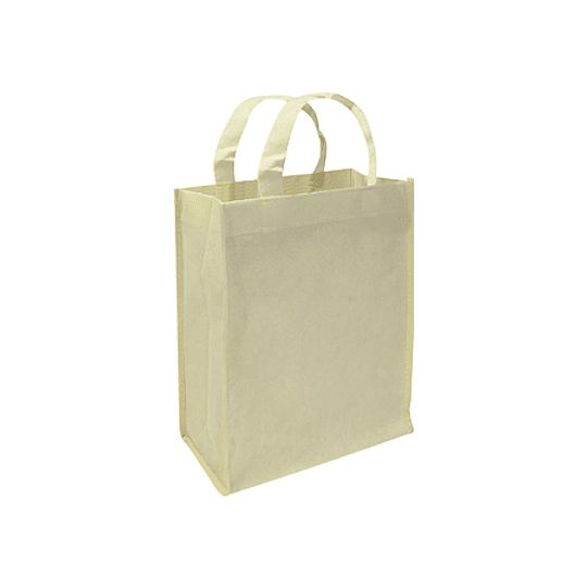 Bolsa Reutilizable Medium 25 x 30 x 8 cm E3