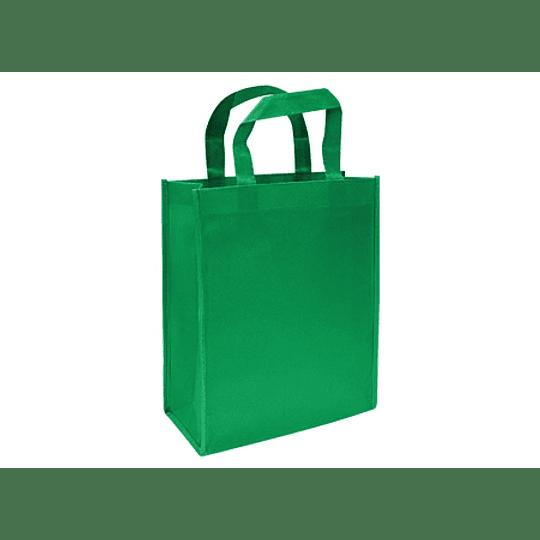 Bolsa Reutilizable Medium 25 x 30 x 8 cm E3