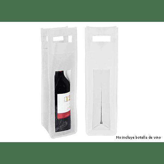 Porta-Botella de Vino de TNT E14