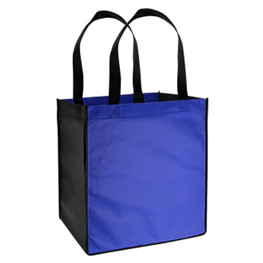 Bolsa Reutilizable Super 33 x 37 x 25 cm E19