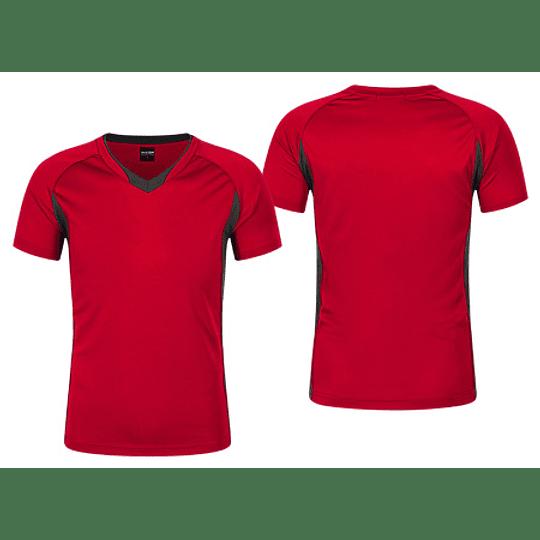 Polera Deportiva Zinedine