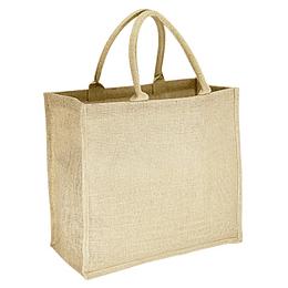 Bolsa de Yute Shangri-La 39 x 36 x 15 cm aprox