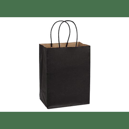 Bolsa de Papel 120g/m2 15 x 20 x 10 cm E100