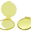 Espejo Económico de Bolsillo con logo full color B11