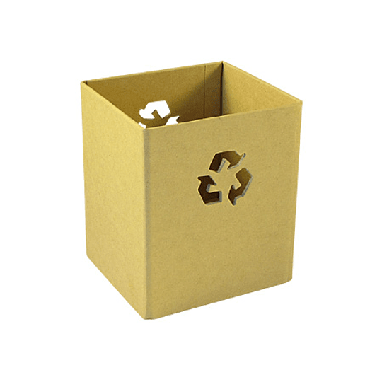 Porta-Lápices Ecológico