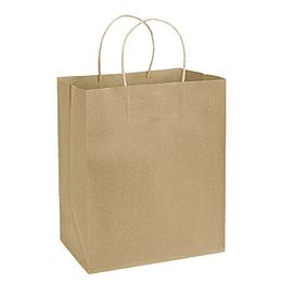 Bolsa de Papel 120g/m2 25 x 30 x 17 cm E104
