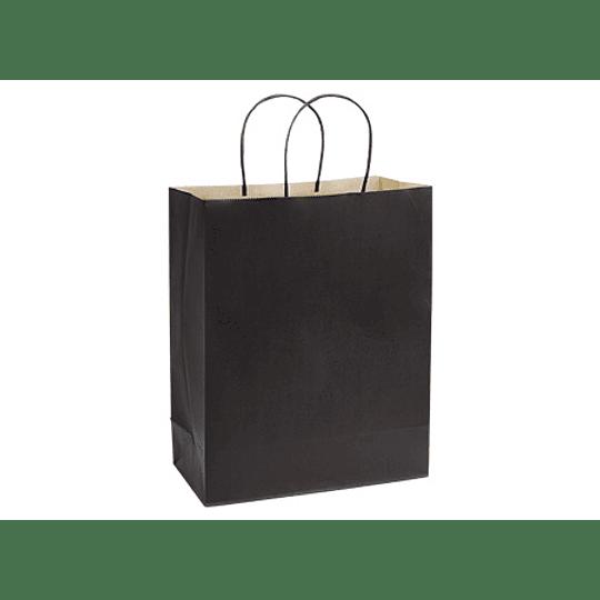 Bolsa de Papel 120g/m2 28 x 36 x 13 cm E105