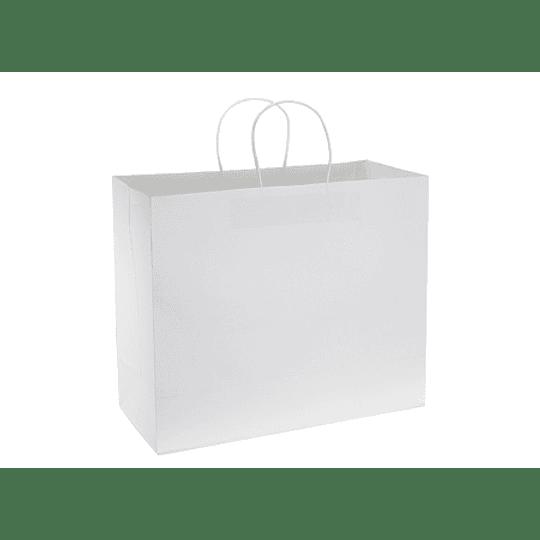 Bolsa de Papel 150g/m2 40 x 33 x 15 cm E107