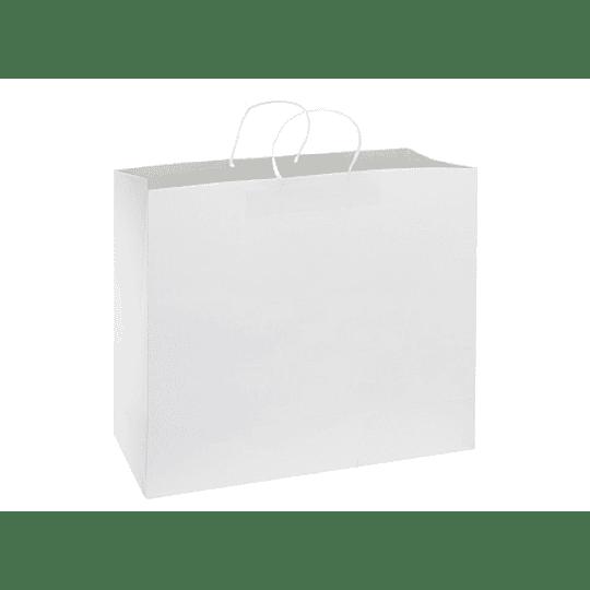 Bolsa de Papel 150g/m2 45 x 45 x 17 cm E108