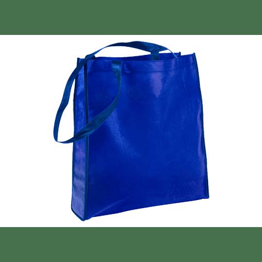 Bolsa Reutilizable Shopping E4 36 x 40 x 10 cm.
