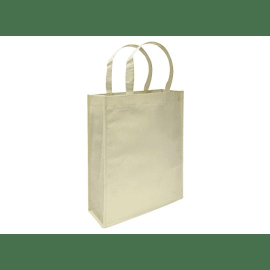 Bolsa Reutilizable Conference E5 30 x 38 x 8.5 cm