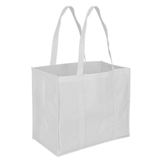 Bolsa Reutilizable Giant 45 x 38 x 25 cm E6