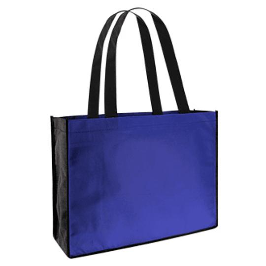 Bolsa Reutilizable Fair 40 x 30 x 10 cm E10