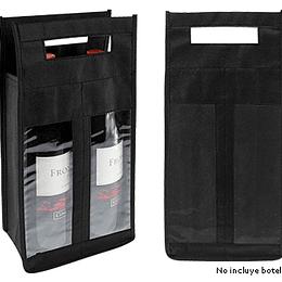 Porta-Botellas de Vino de TNT E15