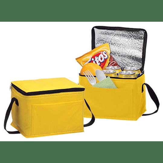Cooler-Lonchera de TNT E18