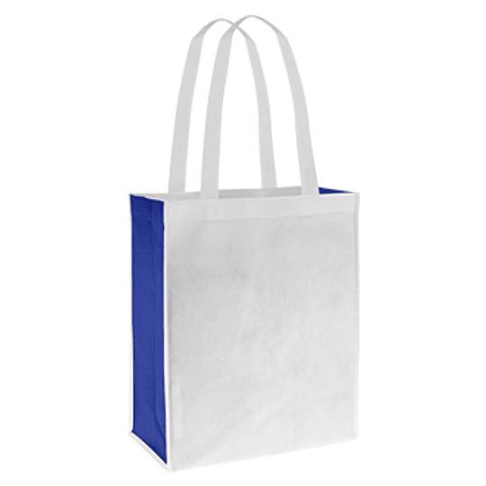 Bolsa Reutilizable Star 20 x 25 x 7.5 cm E22