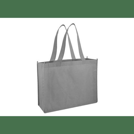 Bolsa Reutilizable Horizontal  40 x 30 x 11 cm E26