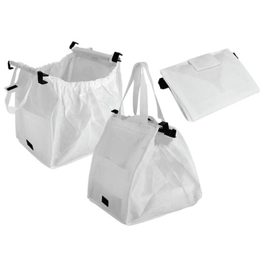 Bolsa Reutilizable Super-Cart  37 x 48 x 26 cm E42