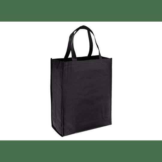 Bolsa Reutilizable Shopper 30 x 40 x 12 cm E45