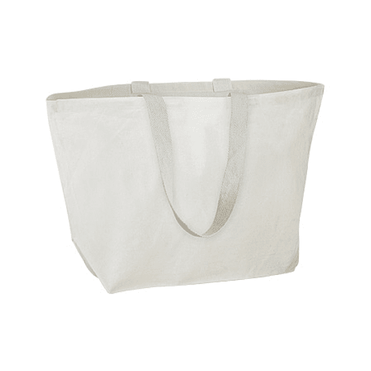 Bolsa 100% Algodón Burma 60 x 40 x 19 cm aprox E68