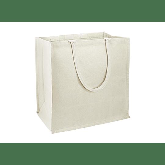 Bolsa Canvas Algodón 10 Onzas 39 x 39 x 19 E69