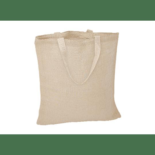 Bolsa de Yuco Calcuta 38 x 40 cm. E80