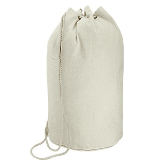 Sailor Canvas Tote Bag 45 x Ø 25 cm S23