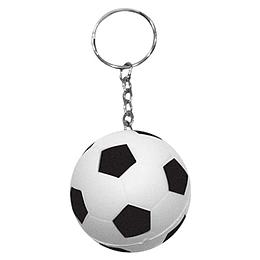 Llavero Anti-Stress Fútbol
