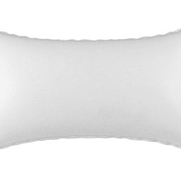 Almohada Inflable (Inflada 36 x 20 cm)