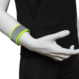 Banda reflectante para brazo