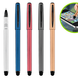 Roller Pen Cooper 100 unidades con logo full color