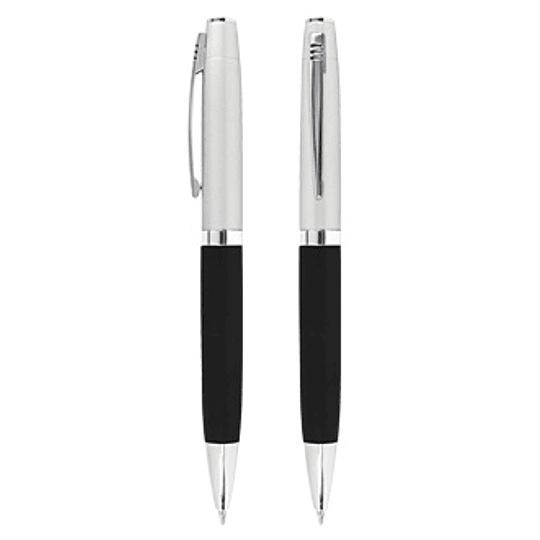 Bolígrafo Metálico Chairman 50 unidades grabado o impreso