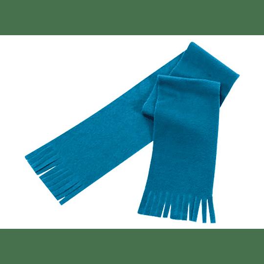 Bufanda de Polar Anti-peeling para Niño