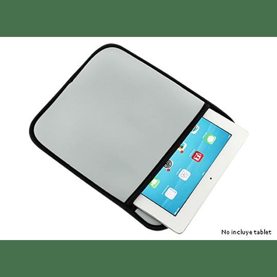 Deluxe Funda Porta-Tablet