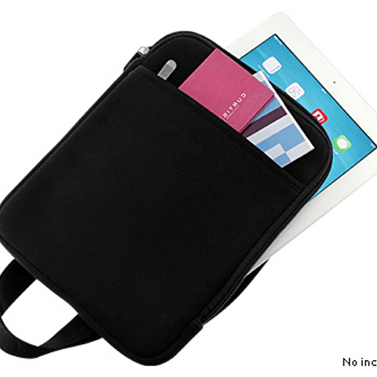Mini Bolso Porta-Tablet
