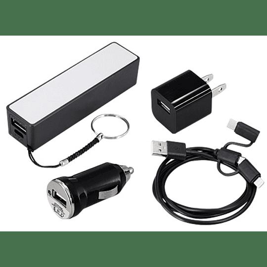 Kit de Conexión para Automóvil