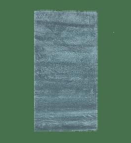 Tapete Mónaco - Azul Turquesa