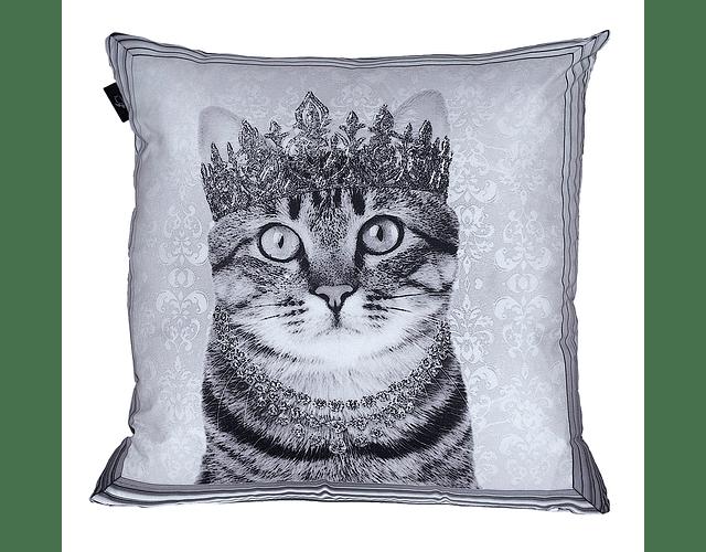 Almofada Decorativa - Cat