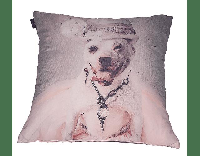 Almofada Decorativa - Dog 1