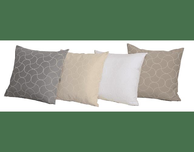 Almofada Decorativa - Clave