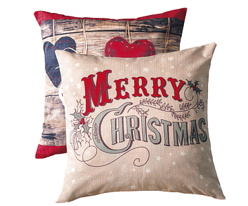 Almofada Decorativa - Natal 1