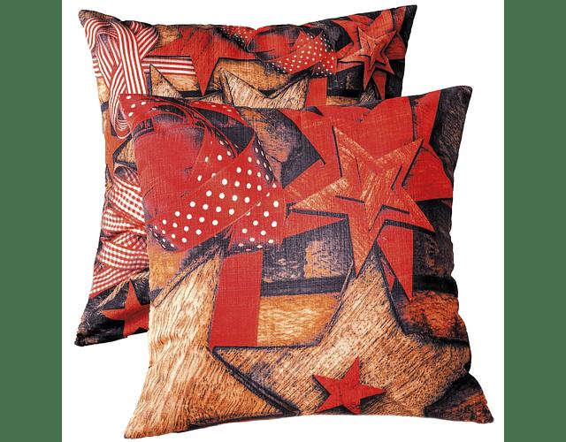Almofada Decorativa - Natal 2