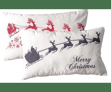 Almofada Decorativa - Natal 5