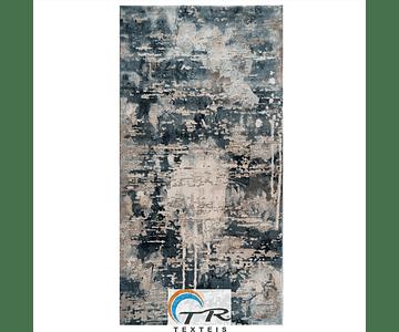 Tapete Florença - Azul