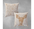 Almofada Decorativa - Deer