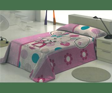 Cobertor Tina