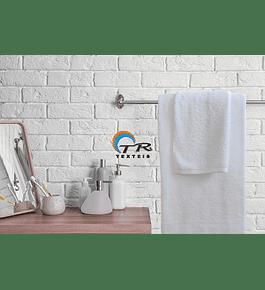 Toalha de Banho 500gr - Branco