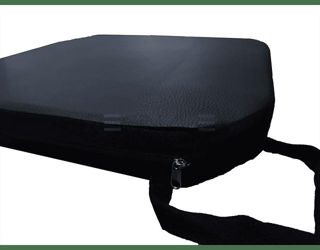Capa de Cadeira Napa - Preto