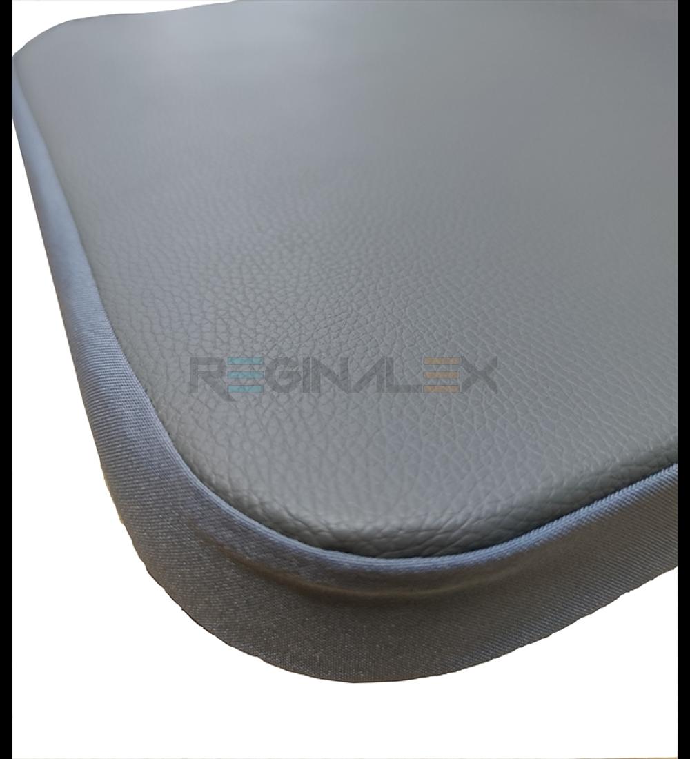 Capa de Cadeira Napa - Cinza
